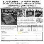 SPH Magazines HWM HardwareMag Subscription
