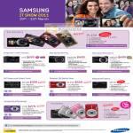Digital Cameras Dual LCDs PL150 EX1 WB2000 WB650 SH100 PL210 WP10 ST90 ES70 Wifi Waterproof