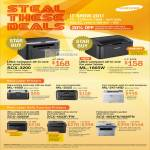 Printers Laser SCX-3200 ML-1865W ML-1660 ML-2525 ML-3171ND SCX-3205W SCX-4623F FW SCX-4824FN 4828FN