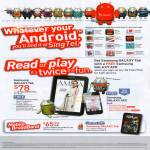 Android Samsung Galaxy Tab Galaxy Ace Mobile Broadband