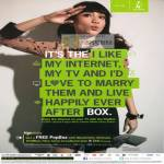 PopBox MaxInfinity Ultimate 100Mbps Fibre