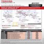Toshiba SelectServ International Regional Warranty Upgrade Options E-Friends