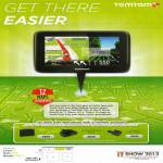 AAAs Com TomTom GPS Accessories