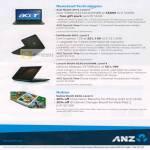 Specials Newstead, Acer, Dell, Lenovo, Nubox