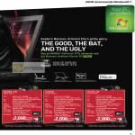 Notebooks Gaming G53SX-IX181V, G73SW-TZ081V, G74SX-91232V