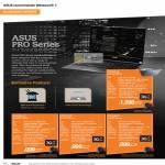 Notebooks Pro Business PR024E-PX021X, PRO36JC-RX302X, PRO35F-RX234X, PRO8FF-V0101X