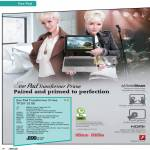 Notebooks Tablet Eee Pad Transformer Prime TF201-32, Features