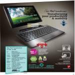 Notebooks Tablet Eee Pad Transformer TF101-16, TF101-32