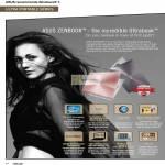 Notebooks Zenbook Ultrabook Features, SonicMaster, Sata3 SSD, USB3