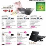Notebooks Zenbook, Bang Olufscen Icepower Audio, UX21E-KX008V, UX31E-RY009V, UX31E-RY010V, U36SG-RX162V, U36SG-RX152V