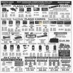 Flash Memory Card, Kingston, Sandisk, Hyper X, Corsair, Delsey, USB Flash Drive, Micro Vault