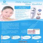 Runve 8 In 1 Skin Rejuvenator Deluxe Model