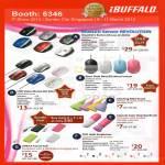 Mouse BlueLED, Bean Style, USB Value, Cleaning Mini Brush, Earphones, USB Hub