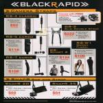 Black Rapid Camera Straps, RS-4 Classic, RS-5 Cargo, RS-7 Curve, DR-2, RS-W1, RS-Sport, SnapR Bag Srap 20 35