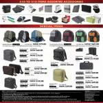 Dicota Accessories, Bags BacPac Element, Mission, Casual, TopPerformer Dual, City Wear, CasualSmart