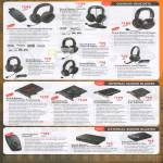 Gaming Headsets Sound Blaster Recond3D Omega Wireless, Tactic3, Tactic360 Sigma, Tactic3D