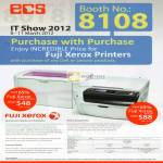Lenovo Fuji Xerox Printers Purchase With Purchase
