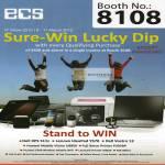 Lenovo Sure Win Lucky Dip