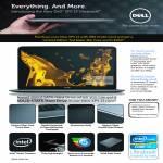 Notebooks XPS 13 Ultrabook Features, SSD, Carbon Fiber, Gorilla Glass