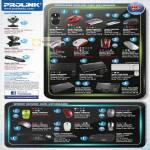 Fida Prolink Webcam, IPCam PCC3220 PCC5020 PWP1020, Wireless Mouse, Keyboard