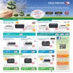 Printers S-LED DocuPrint P205 B, CP105 B, CP205, CP 205 W, M205 B F Fw, CM205 B F Fw