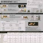 Samsung Ezon Video Intercom System, SHT, Features, Specifications