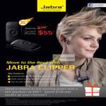Clipper Bluetooth Headset