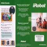 Robot Scooba, Testimonials, Distributor