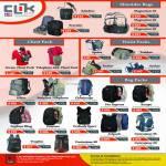 Clik Elite Shoulder Bags, Magnesian, Chest Packs, Waist Packs, Bag Packs