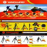 Vanguard Star Buys, Gifts, Carbon Fiber Tripods, Expod, Alta Pro