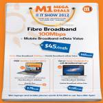 Broadband Fibre 100Mbps, MData Value, Toshiba Satellite U840 Notebook, Apple MacBook Pro, 200Mbps