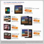 Business Samsung Galaxy Nexus, Galaxy Tab 7.7, S II, Tab 7.7, Nokia Lumia 800, HTC Sensation XE, Tab 7.0 Plus