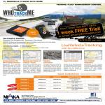 Maka Marbella GPS Fleet Management Control, WhoTrackMe, Teltonika FM2200