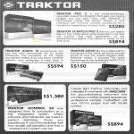 World Traktor Pro 2 DJ Program, Scratch Pro 2, Audio 10, Audio 2, Kontrol S4Maschine