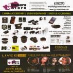 Camera Accessories, Equipment, Hercules, Samyang