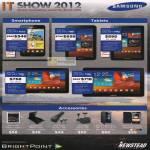 Samsung Mobile Smartphones Galaxy Note, Tab 7.0 Plus, Tab 7.7, Tab 8.9, Tab 10.1, Accessories