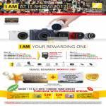 Digital Cameras Nikon 1 V1, Nikon 1 J1, Nikkor 10mm Lens Kit, Vacation