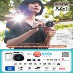 Digital Camera XZ-1