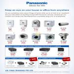 Jia Ying IPCam BL-C1, BL-C101, BL-C111, BL-C210, WV-SP105, BL-C230, WV-SF135, BB-HCM715, BB-HCM735, WV-SC385, Network Video Recorders
