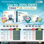 Eset Smart Security 5, NOD32 Antivirus 5