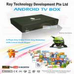Ray Tech Android Ray TV Box Media Player