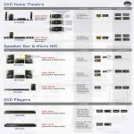 Best Denki DVD Home Theatre, Speaker Bar, Micro Hifi, DVD Players