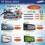 Samsung Mega Discount TV, Smart TV, LCD TV