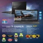 Notebooks Gaming NP700G7A-S02SG