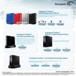 External Storage, FreeAgent GoFlex USB3, Pro, GoFlex Desk, Home NAS