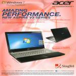 Acer Aspire V3-471G-73618G75Mn Notebook