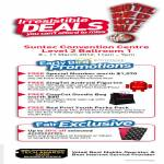 Early Bird Promotions, Special Number, Accessories, CozyCot, Red Privi Youth Perks Pack