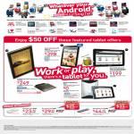 Tablets Samsung Galaxy Tab 7.7, ASUS Eee Pad Transformer 3G, Huawei MediaPad, Samsung Galaxy Tab 8.9, Mobile Broadband Classic Premium