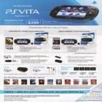 Playstation Vita PS Vita, Value Pack PCHAS-1006A, PCH-1006 ZA01, Ninja Gaiden PCHAS-1006D, PSVAS-10000, Cradle, In-Ear, Memory Card, Games