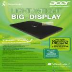 Acer Aspire Timeline U Ultrabook Notebook M3-581TG-52466G52MnKK Specifications, MaxInfinity Ultimate Fibre Broadband